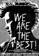 we are the best - locandina film