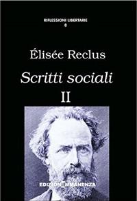 Scritti sociali vol. 2°