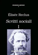 Scritti sociali vol 1