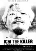 ichi the killer locandina film