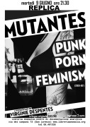 MUTANTES-REPLICA