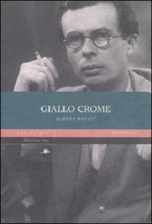 Giallo Crome