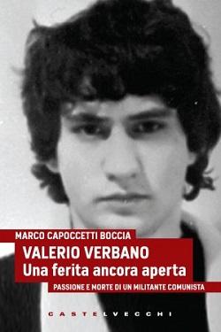VALERIO VERBANO. Una ferita ancora aperta
