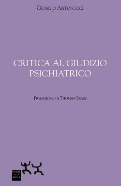 Critica al giudizio psichiatrico