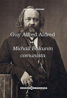 MICHAIL BAKUNIN COMUNISTA