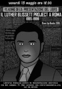 luther blisset project a roma