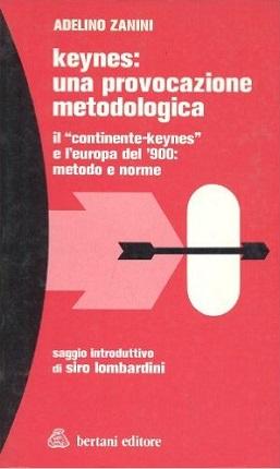 Keynes: una provocazione metodologica