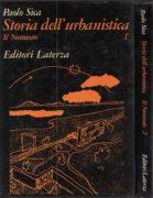 Storia dell'urbanistica. Il Novecento (Vol 1)