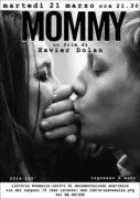 locandina del film Mommy