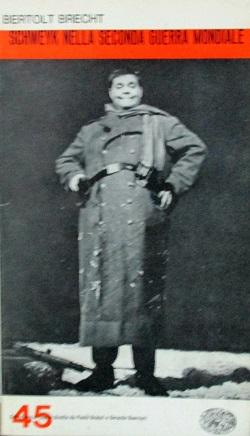 Schwejk nella seconda guerra mondiale