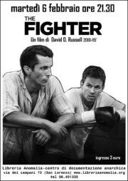 locandina del film the fighter