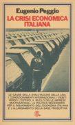 La crisi economica italiana