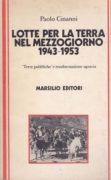 LOTTE PER LA TERRA NEL MEZZOGIORNO 1943-1953