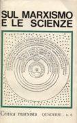 Sul marxismo e le scienze