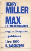 Max e i Fagociti bianchi