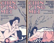 Romanzo erotico cinese del secolo XVI (due volumi)