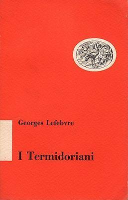 I Termidoriani