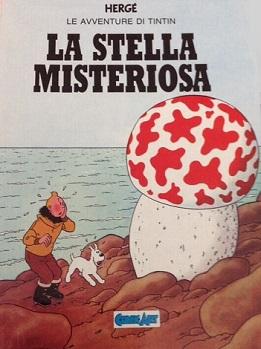 Le Avventure di TinTin -  La Stella Misteriosa