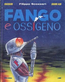 FANGO E OSSIGENO
