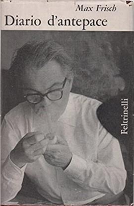 Diario d'antepace (1946-1949)