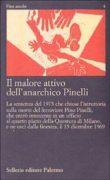 Il malore attivo dell'anarchico Pinelli