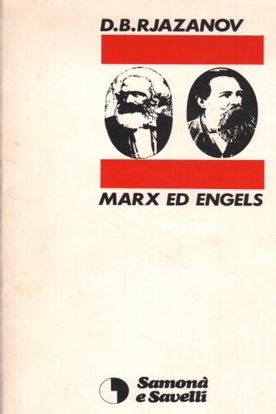 Marx ed Engels