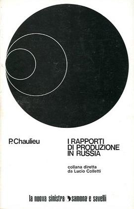 I rapporti di produzione in Russia