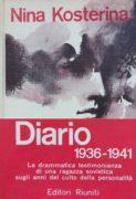 DIARIO 1936-1941