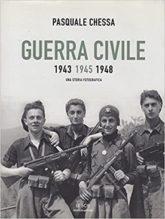 GUERRA CIVILE 1943-1945-1948