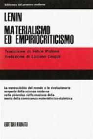 materialismo ed empiriocritismo